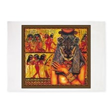 Best Seller Egyptian 5'x7'Area Rug