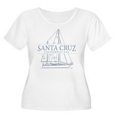 Santa Cruz CA T-Shirt