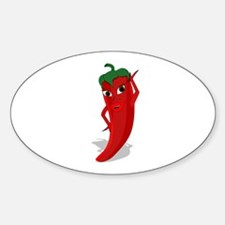 Veggie Diva Decal