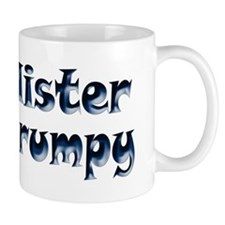 Cute Mister t Mug