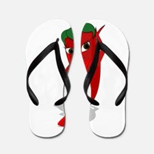 Chili Diva Flip Flops