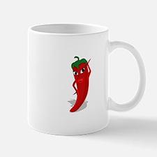 Pepper Diva Mugs
