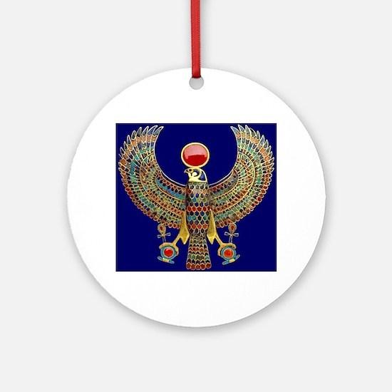 Best Seller Egyptian Ornament (Round)