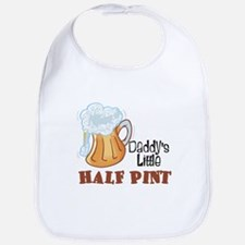 Cute Alcohol Bib
