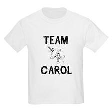 Cute Carol T-Shirt