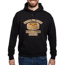 Best Pancake Maker Hoodie