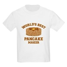 Best Pancake Maker T-Shirt