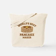 Best Pancake Maker Tote Bag