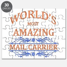 Mail Carrier Puzzle