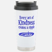 KINDNESS RIPPLE Travel Mug