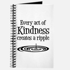 KINDNESS RIPPLE Journal