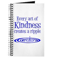KINDNESS RIPPLE Journal