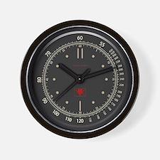 Voight Kampff Wall Clock