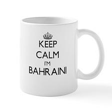 Keep Calm I'm Bahraini Mugs