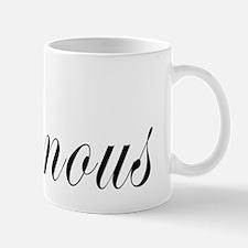 Heinous Mugs