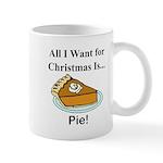 Christmas Pie Mug