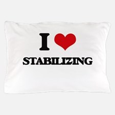 I love Stabilizing Pillow Case