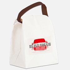 Built Tough Canvas Lunch Bag