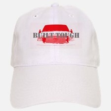 Built Tough Baseball Baseball Baseball Cap