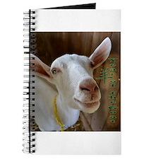 Goat Journal