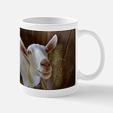Goat Mugs