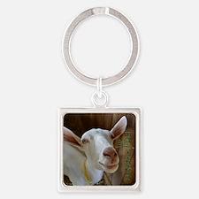 Goat Keychains