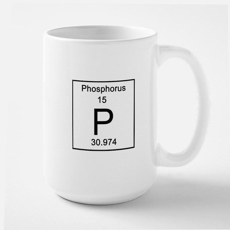 15. Phosphorus Mugs