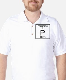 15. Phosphorus T-Shirt