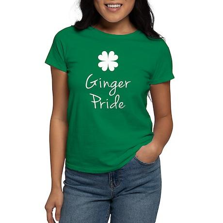 Ginger Pride - St Patricks Day T-Shirt