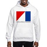 American motors Hooded Sweatshirt