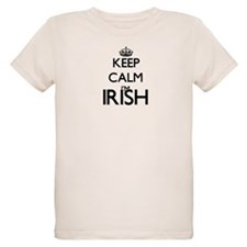 Keep Calm I'm Irish T-Shirt
