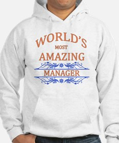 Manager Hoodie