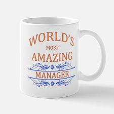 Manager Mug