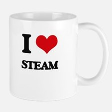 I love Steam Mugs
