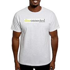 Cute Disc T-Shirt