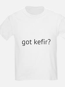 got kefir? T-Shirt