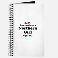 Everyone loves a Northern girl Journal