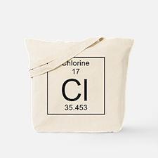 17. Chlorine Tote Bag