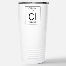 17. Chlorine Travel Mug