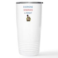 Everyone Travel Mug