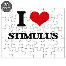 I love Stimulus Puzzle