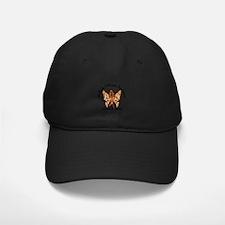 MS Butterfly 6.1 Baseball Hat