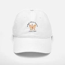 MS Butterfly 6.1 Baseball Baseball Cap