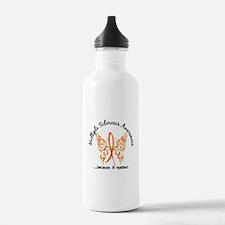 MS Butterfly 6.1 Water Bottle