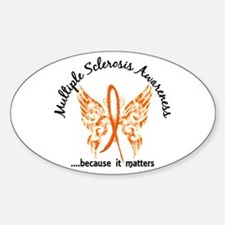 MS Butterfly 6.1 Decal