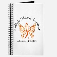MS Butterfly 6.1 Journal