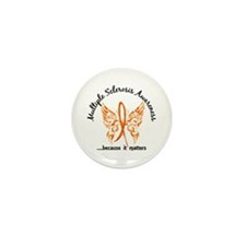 MS Butterfly 6.1 Mini Button (10 pack)