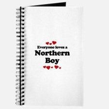 Everyone loves a Northern boy Journal