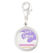 WFM Cure Epilepsy Charms