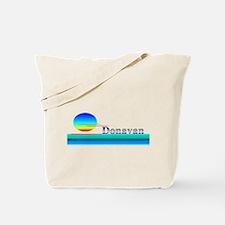 Donavan Tote Bag